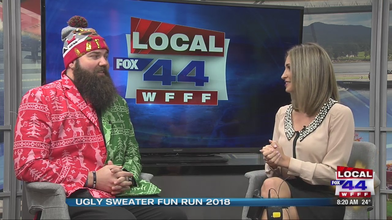 2018 Ugly Sweater Holiday Fun Run