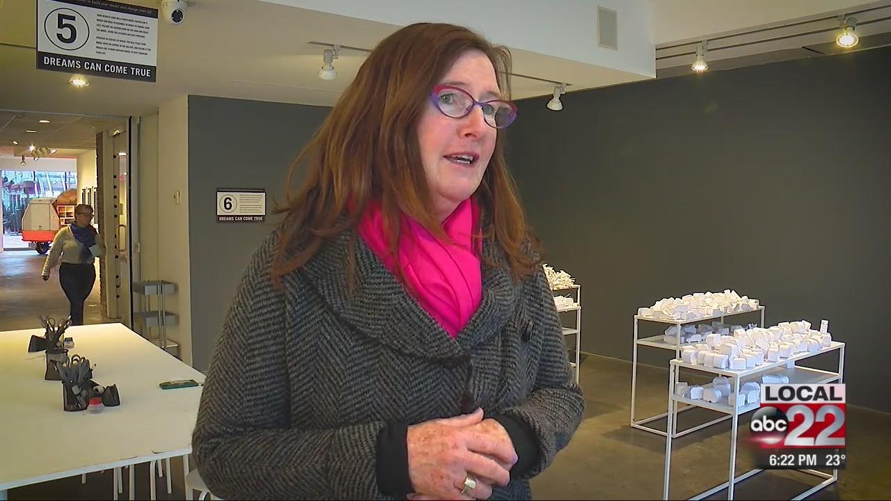 Women Lead: Meet Doreen Kraft