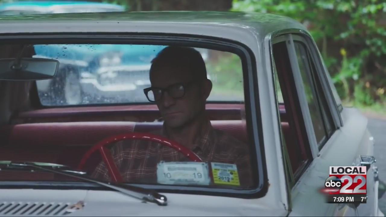 Garrow' film detailing life of Adirondack serial killer to