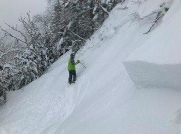 Courtesy Stowe Mountain Rescue