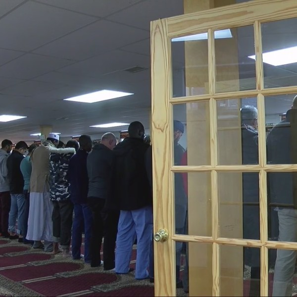 Local Muslims react to New Zealand