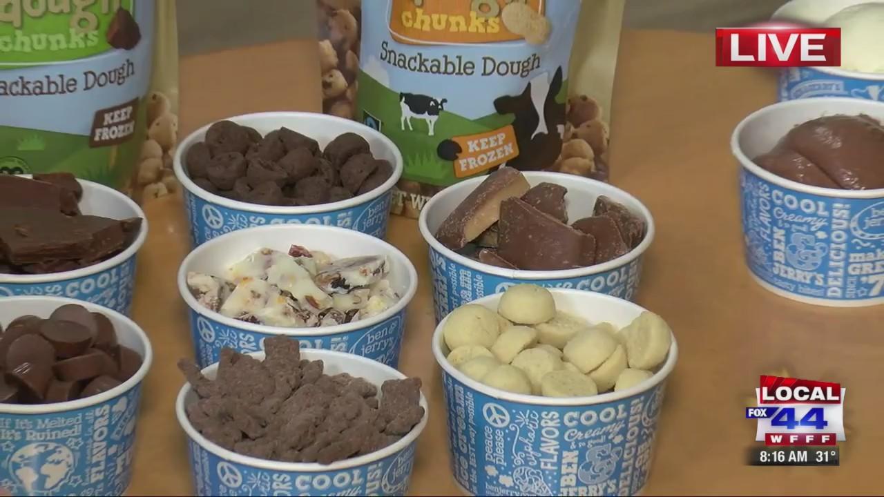 Making your ice cream dreams come true on Free Cone Day