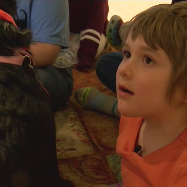 Teaching compassion to Vermont's youngest citizens