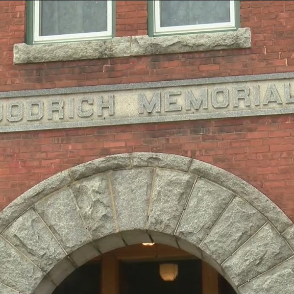 This Place in History: Goodrich Memorial Library