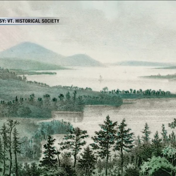 This Place in History: Lake Memphremagog