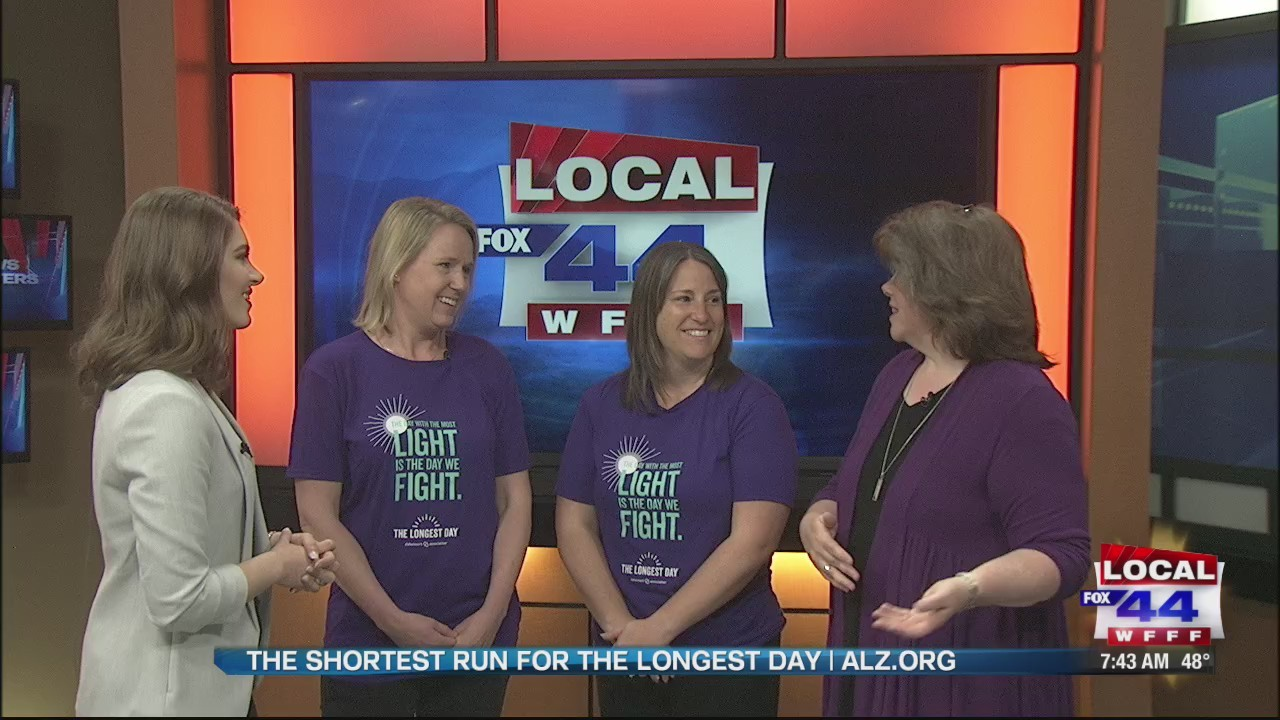 The Shortest Run for the Longest Day to help fight against Alzheimer's