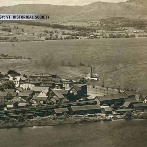 This Place in History: Immigrant Smuggling in Newport