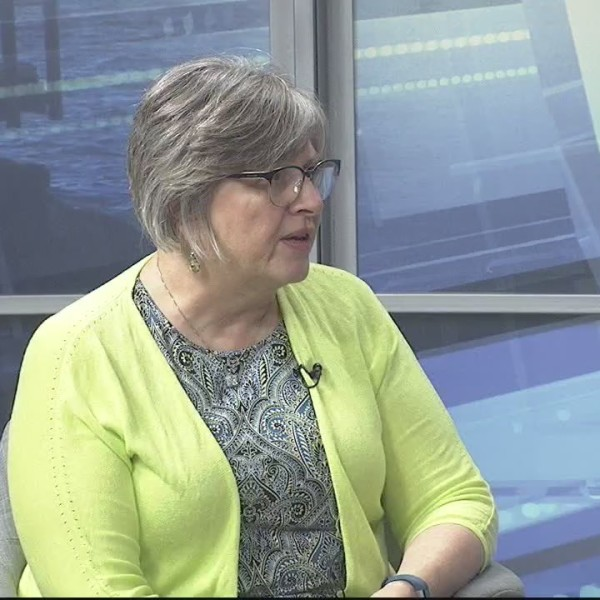 What Matters This Week: Wendy Wilton