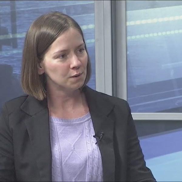 What Matters This Week: Winooski Mayor Kristine Lott