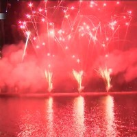 Concerns for the 3rd of July Firework Display