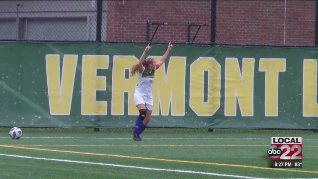 UVM women's soccer embraces young roster