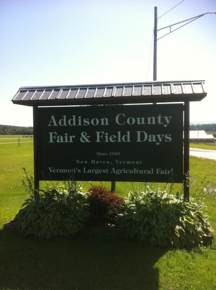 Addison County Fair and Field Days kicks off day 1 | Local