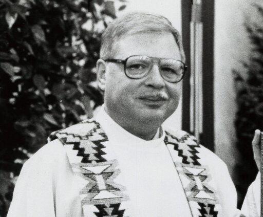 Arthur Perrault