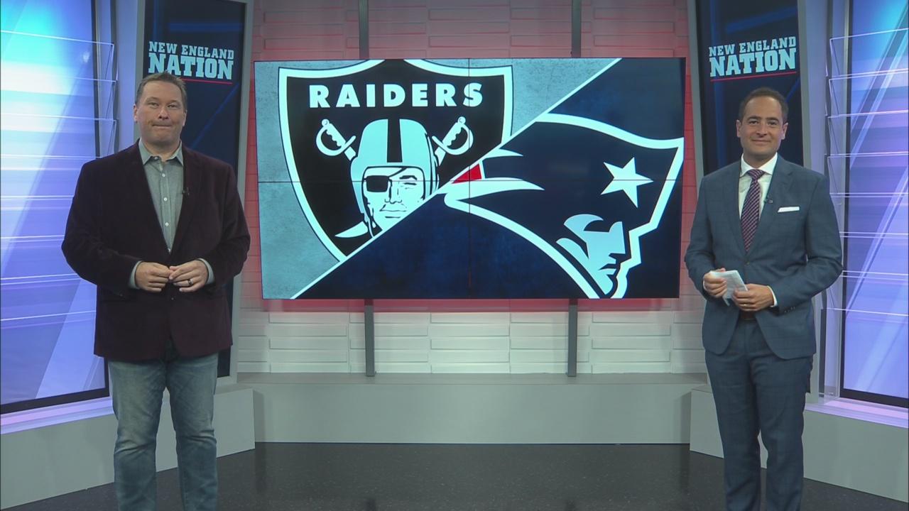 Brian Hoyer Key To Patriots Quarterback Battle Local 22 44 News