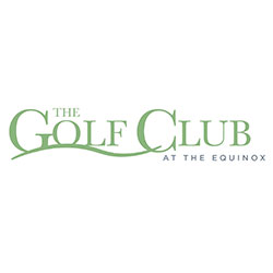 Golf Club at Equinox