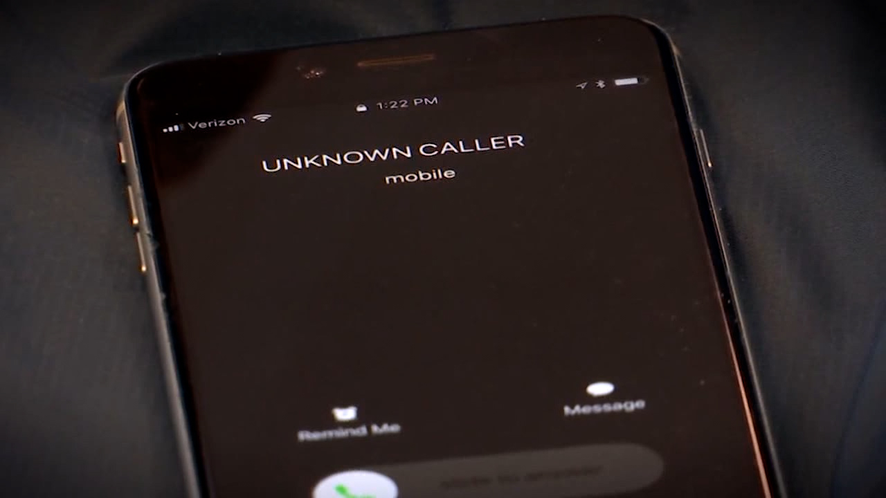 Vermont AG takes action against robocall scammers